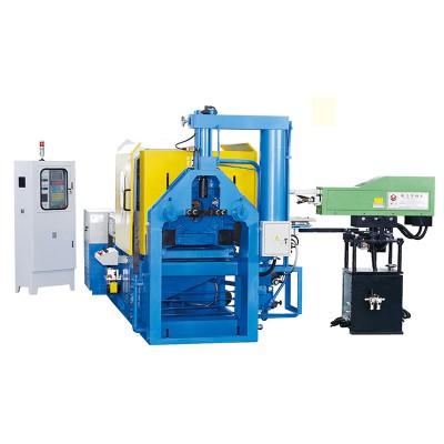 Equipo periférico para máquina de fundición a presión de cámara caliente