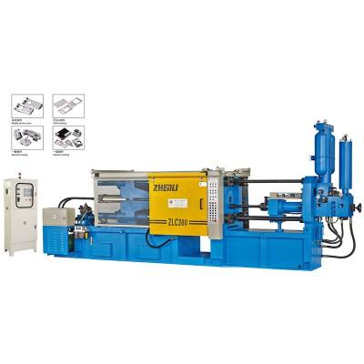 Máquina de fundición a presión de precisión estándar