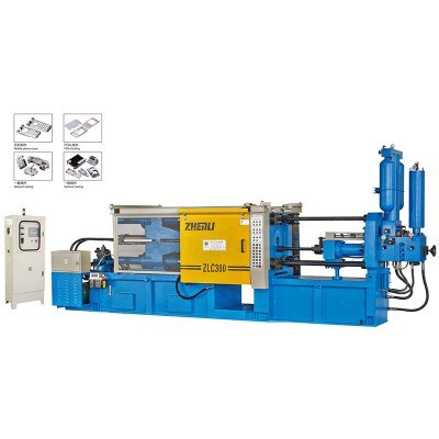 Standard Cold Chamber Machine