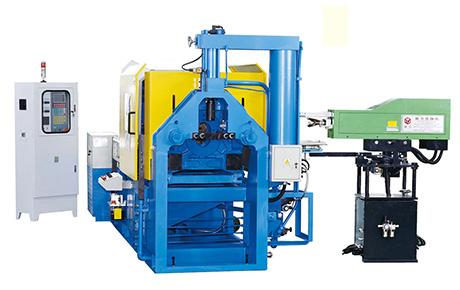 以传统压铸机压射装置进行挤压压铸工艺的不可行性